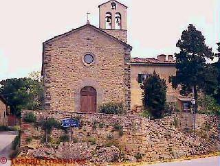Chiesa a Torreone
